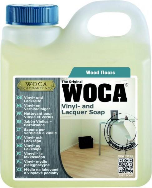 WOCA Vinyl-Lackseife 1 liter
