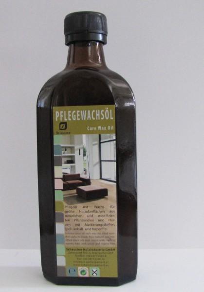 Scheucher Pflegewachsöl 250ml
