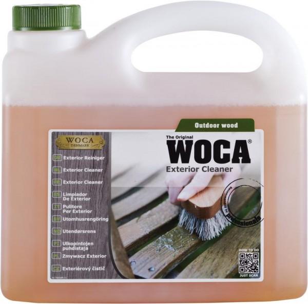 WOCA Exterior Terrassenreiniger 2,5 liter