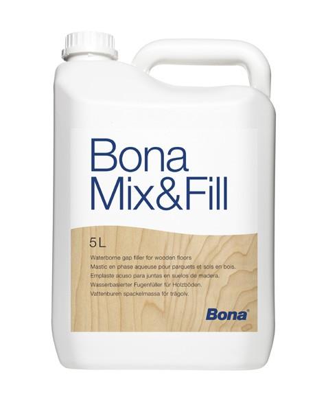 BONA Mix&Fill Fugenkitt 5 liter