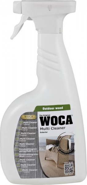 WOCA Multi Claener 750ml