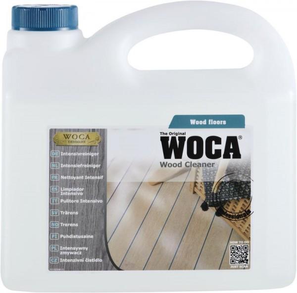 WOCA Intensivreiniger 2,5 liter