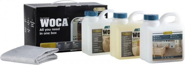 WOCA Lackpflegebox 1 liter
