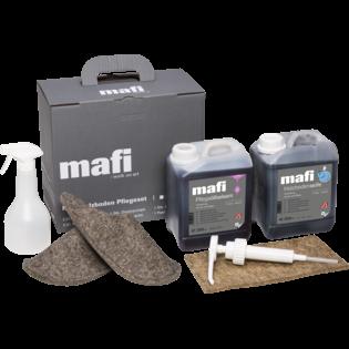 Mafi Naturholzboden Pflegeset natur