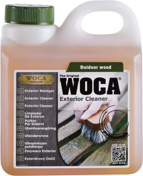 WOCA Exterior Terrassenreiniger 1 liter