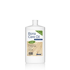 BONA Care Öl 5 liter