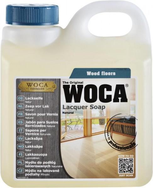 WOCA Lackseife 1 liter