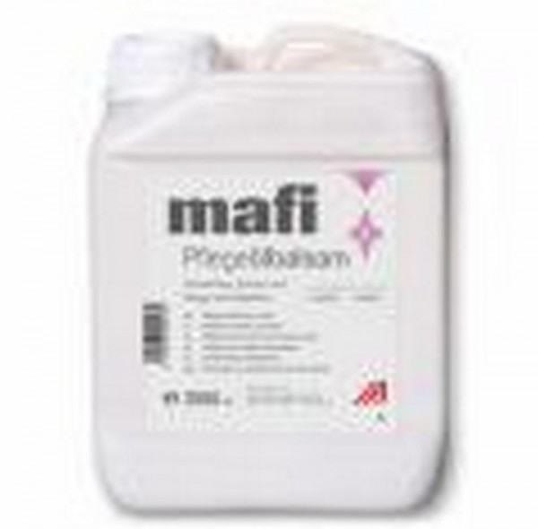 MAFI Pflegeölbalsam weiß 2,5 liter