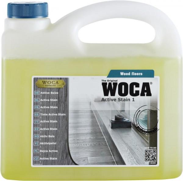 WOCA Aktive Beize 3 / 2,5 liter