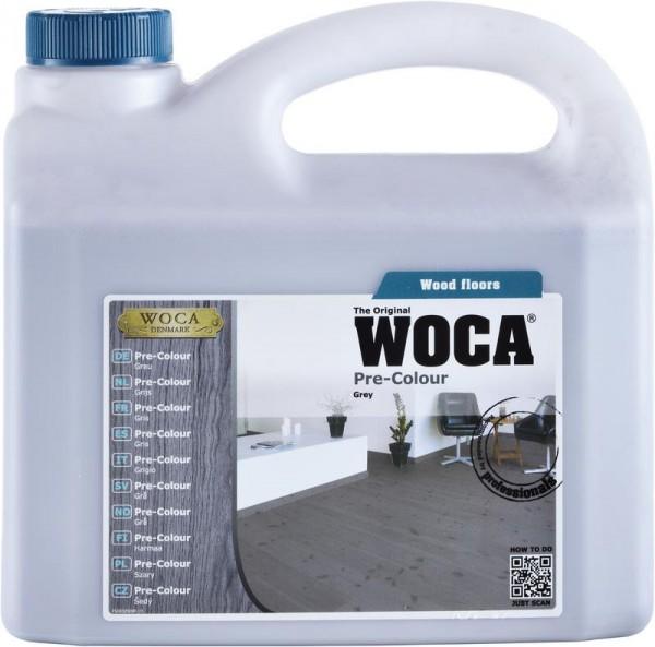 WOCA Pre-Colour Schwarz 2,5 liter