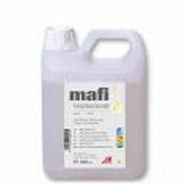 MAFI Holzbodenöl Weiß 2,5 liter