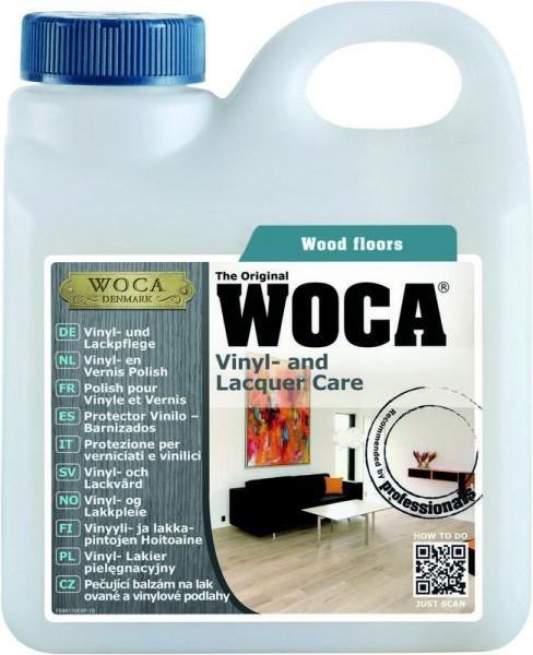 WOCA Vinyl-Lackpflege 1 liter