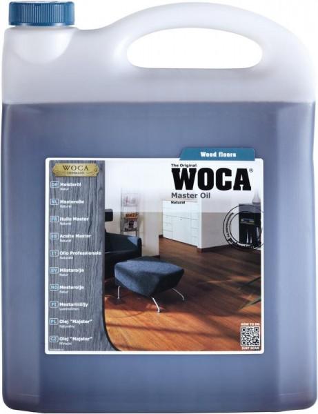 WOCA Meisteröl colour natur 5 liter