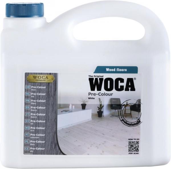 WOCA Pre-Colour Weiß 2,5 liter