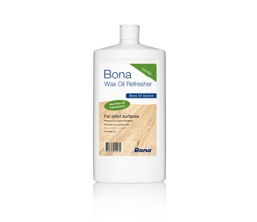 BONA Wax Oil W -Refresher 1 liter