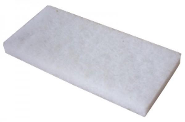 Handpads Super weiß, stark 22-25mm