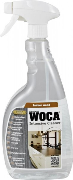 WOCA Intensivreiniger Spray 750 ml