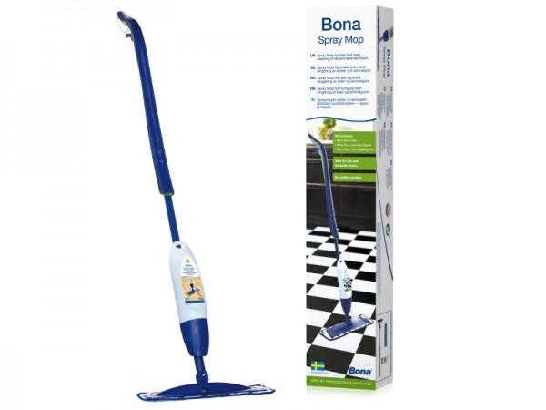 BONA Spray Mop Set Fliesen & Laminat