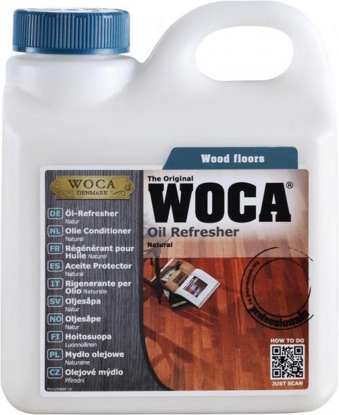 WOCA Öl-Refresher Natur 1 Liter