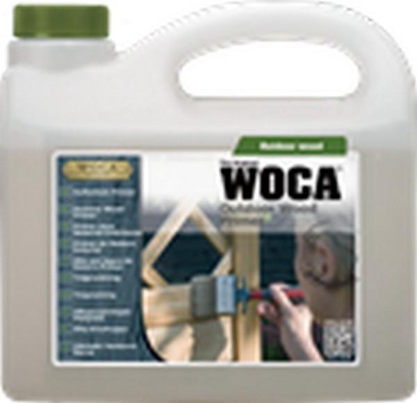 WOCA Außenholz Primer 2,5 liter